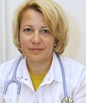 Колосова Наталья Георгиевна